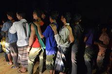 Malaysia Tangkap 101 Imigran Gelap, 3 di Antaranya WNI