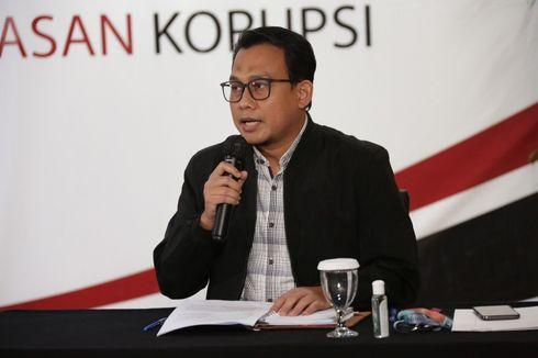 KPK Duga Ada Pihak yang Halangi Penyidikan Kasus Suap Pajak