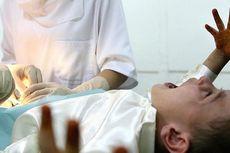 Pasutri di Ciputat Kaget Anaknya yang Usia 3 Tahun Tiba-tiba Tersunat