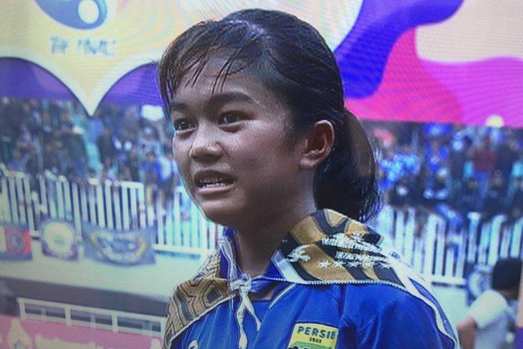 Daftar Penghargaan Liga 1 Putri 2019 Persib Ps Tira Persikabo Dominan