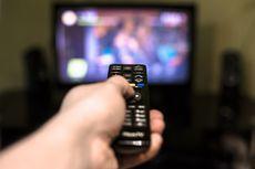 Siapa Masih Menonton Televisi? Angkat Tangan!
