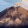 Erupsi Gunung Semeru, Semburkan Awan Panas 400 Meter