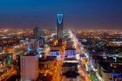 Dampak Corona dan Harga Minyak, Pertumbuhan Ekonomi Arab Saudi Minus 3,2 Persen
