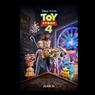 Sinopsis Film Toy Story 4, Petualangan Forky Mencari Jati Diri
