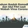 INFOGRAFIK: Panduan Ibadah Ramadhan 2020 dari Kementerian Agama