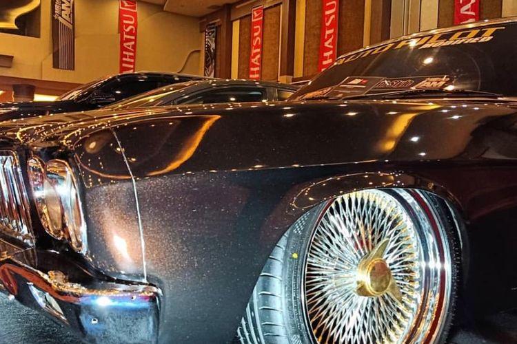 Holden Premier garapan Auto Pilot Modified