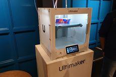 Ultimaker Rilis Dua Printer 3D Terbaru di Indonesia