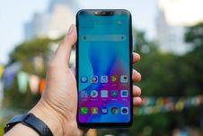 Menjajal Ponsel Empat Kamera Huawei Nova 3i