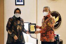 Tolak Usul Pemprov Sulbar, Mensos Risma Ingin 11.000 PMI dari Malaysia Dipulangkan