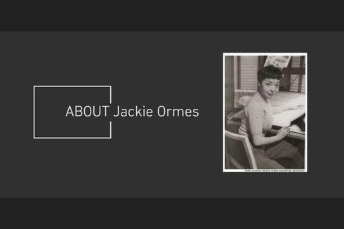 Profil Jackie Ormes, Kartunis Perempuan Kulit Hitam Pertama