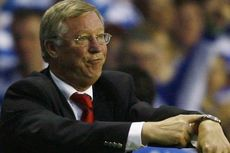 Best Starting XI Man United Era Alex Ferguson, Ada Cristiano Ronaldo