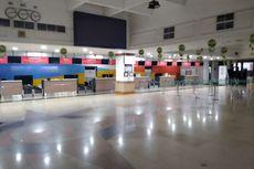 Sejak Larangan Mudik, Hanya Satu Penerbangan Niaga dari Bandara Halim Perdanakusuma