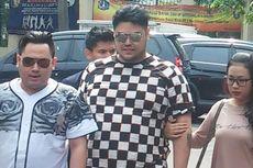 Ivan Gunawan, Soimah, dan Nassar Jenguk Saipul Jamil