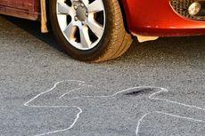 Polisi Mediasi Pengemudi Porsche dan Driver Ojol yang Ditabrak hingga Kehilangan Satu Kaki