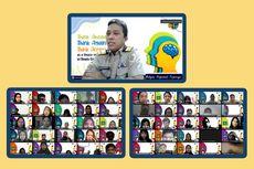 Magang Merdeka Belajar Kampus Merdeka Kementerian ATR/BPN Diikuti 1.621 Mahasiswa