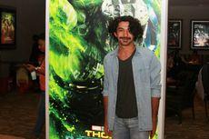 Reza Rahadian Jatuh Hati kepada Hulk dalam Thor: Ragnarok