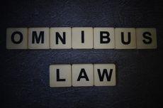 100 Hari Jokowi-Ma'ruf, Omnibus Law, Didukung Pengusaha Ditolak Buruh