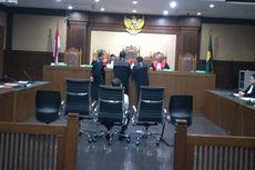 Jaksa: Habil Marati Dua Kali Sumbang Dana untuk Beli Senjata Api