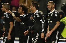 Jadwal Siaran Langsung Liga Champions: Atletico Madrid Vs Real Madrid
