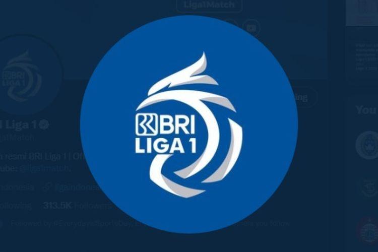 Logo BRI Liga 1