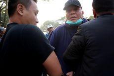 Ditangkap, Wisnu Wardhana Dicopot dari Sekretaris Relawan Jokowi Jatim