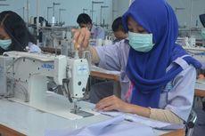 Kemenperin: Produsen Siap Penuhi Kebutuhan APD untuk Tenaga Medis