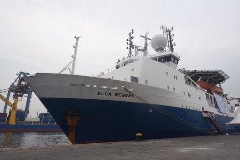 Pertamina Hulu Energi Berhasil Lakukan Survei Seismik Laut Sepanjang 23.063 Kilometer