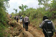 Ribuan Warga Adang Polisi dengan Membawa Parang dan Kayu, Meminta 19 Penambang Ilegal Dibebaskan