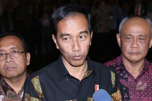 Jokowi Kembali Berharap Tak Ada Demonstrasi pada 25 November 2016