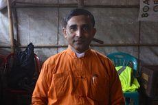 Mohib Ullah, Pemimpin Terkemuka Rohingya Ditembak Mati, Kelompok Ekstrmis Diduga Terlibat