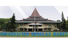 2 Pejabat di UNS Meninggal karena Covid-19, Punya Riwayat ke Ubud Bali, Kampus