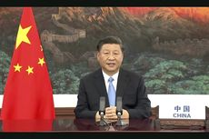 Presiden China: Negara Tidak Bisa Maju kalau Terasing