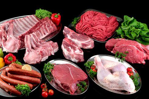 Awas, Terlalu Banyak Makan Daging Berisiko Merusak Kesehatan Usus