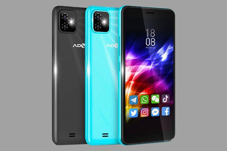 Smartphone Advan Nasa
