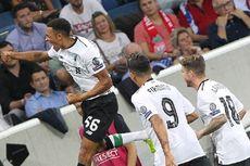 Liverpool Vs Hoffenheim, Catatan Apik The Reds di Anfield