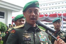 Kata KSAD soal Kontak Senjata TNI dengan Kelompok Bersenjata di Papua