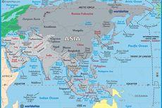 Daftar Negara di Asia dan Ibu Kotanya