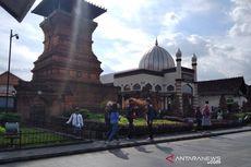 Semua Tempat Wisata di Kudus Diminta Tutup Selama PPKM Jawa-Bali