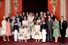 [POPULER INTERNASIONAL] Kado dari Soeharto untuk Putri Diana dan Pangeran Charles | Kakak Raja Salman Meninggal