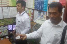 Pedagang Farmasi Pasar Pramuka: Ada Saja Memang Apotek yang Nakal