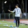 Indra Sjafri Ungkap Dampak Positif jika Liga 1 dan Liga 2 Kembali Bergulir