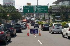 Uji Coba Ganjil Genap di Puncak Bogor Berlaku Hari Ini, Sejumlah Kendaraan Diputar Balik Arah