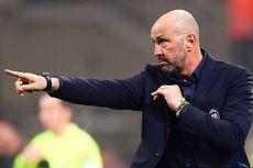 Hasil Liga Italia - Tanpa Radja Nainggolan, Debut Walter Zenga Berujung Kekalahan