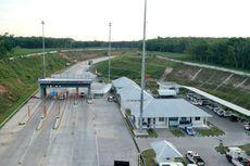 Sopir Truk Kerap Jadi Korban Pemalakan di Rest Area Tol Trans Sumatera