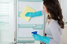 Jangan Sampai Jadi Sarang Bakteri, Ini Cara Bersihkan Kulkas