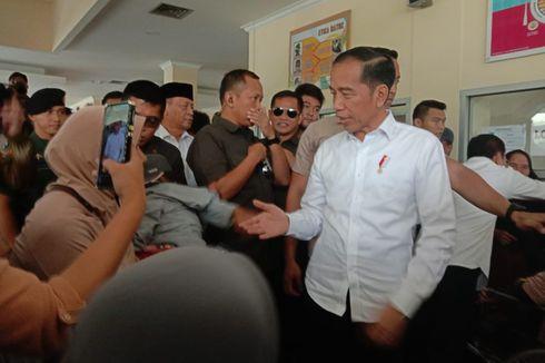 Panggil Kapolri Pekan Depan, Jokowi: Saya Yakin Penyerang Novel Ketemu