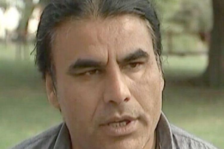 Inilah Abdul Aziz, pria asal Afghanistan yang menghentikan teror penembakan di masjid Linwood, Selandia Baru, Jumat (15/3/2019).