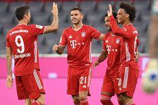 Link Live Streaming Bayern Vs Atletico Madrid, Kick-off 02.00 WIB