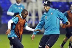 Raih Liga Champions 2010, Marco Materazzi Ungkap Eto'o Telah Menepati Janjinya