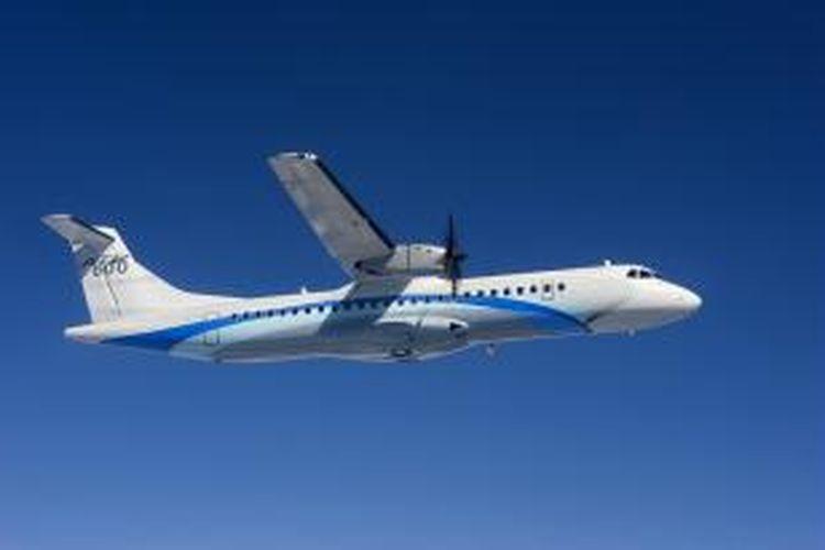 Pesawat ATR 72
